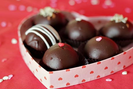 Valentine S Day True Love Or Good Pr Boston University Prssa