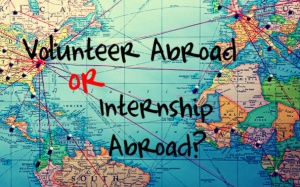 volunteervsintern