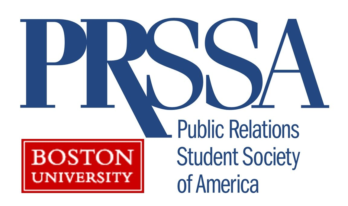 Boston University PRSSA